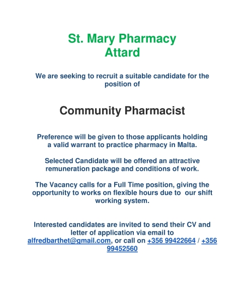 St Mary Attard Vacancy 1217-page-0